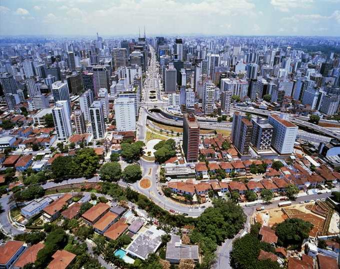 quartiers pauvres grande ville bresil
